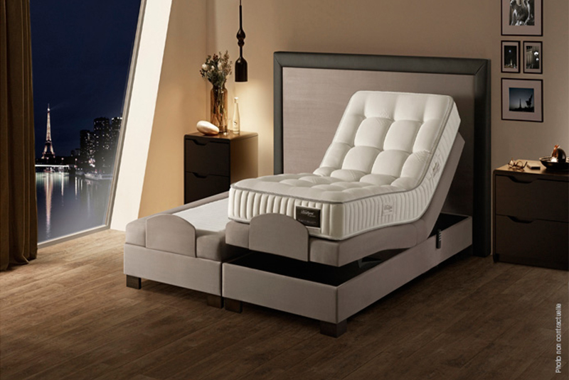 matelas beauty relax simmons 800 535 luxury bed. Black Bedroom Furniture Sets. Home Design Ideas