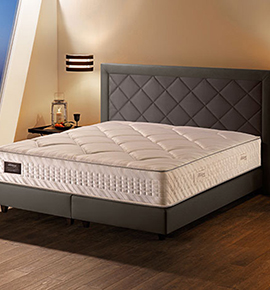 Matelas Gold Soft Beautyrest Simmons 270 290 Luxury Bed