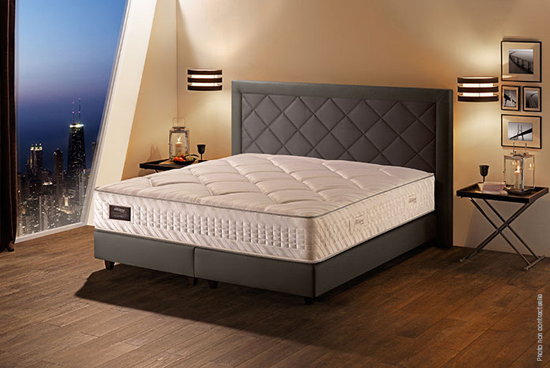 matelas haut de gamme simmons with matelas haut de gamme simmons finest matelas simmons. Black Bedroom Furniture Sets. Home Design Ideas