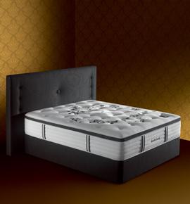 Matelas Notting Hill 270 290 Luxury Bed