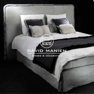 David Manien chez Luxury Bed