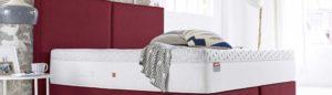 Slumberland chez Luxury Bed