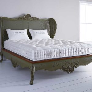 Vispring chez Luxury Bed